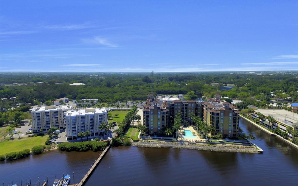 2825 Palm Beach Blvd # 608, Fort Myers - Condo For Sale 568620811