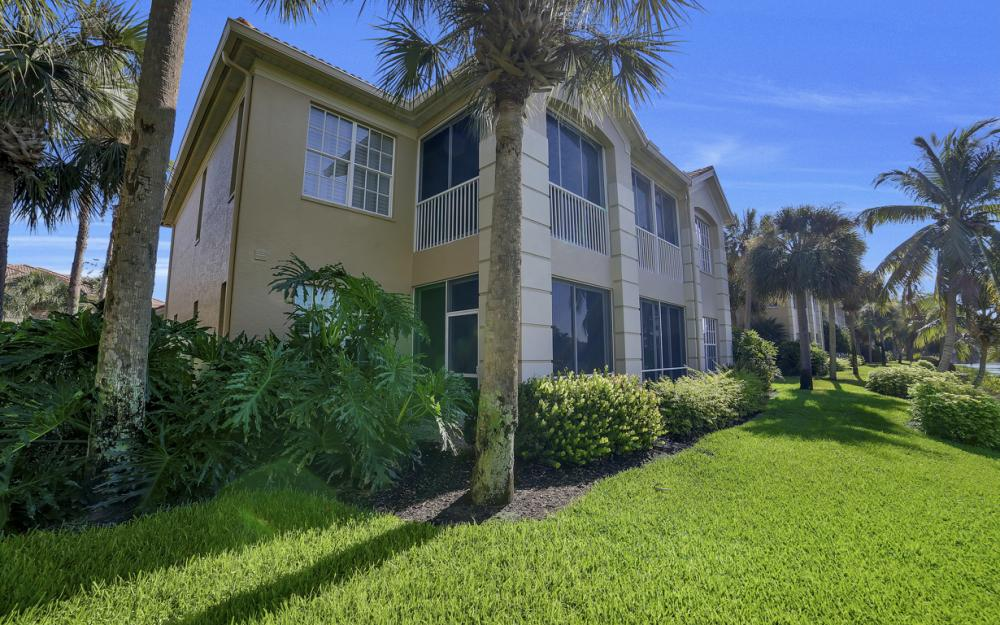 9513 Cypress Hammock Cir Apt 101, Bonita Springs - Condo For Sale 722209579