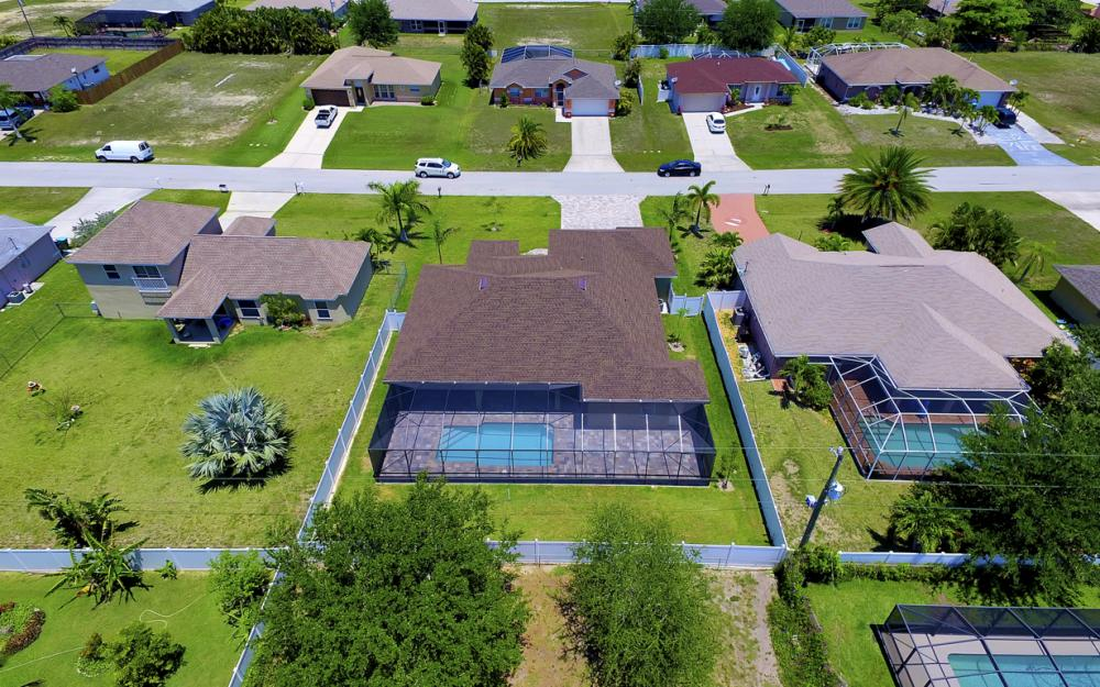 1140 SW 41st St, Cape Coral - Home For Sale 848536200