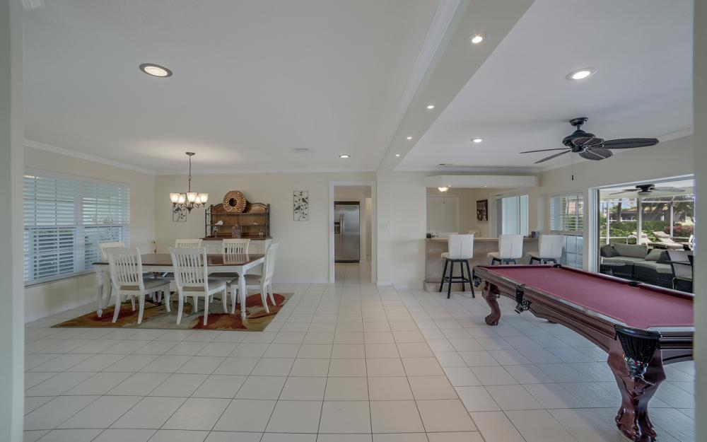 101 SW 51st St, Cape Coral - Vacation Rental 166718900