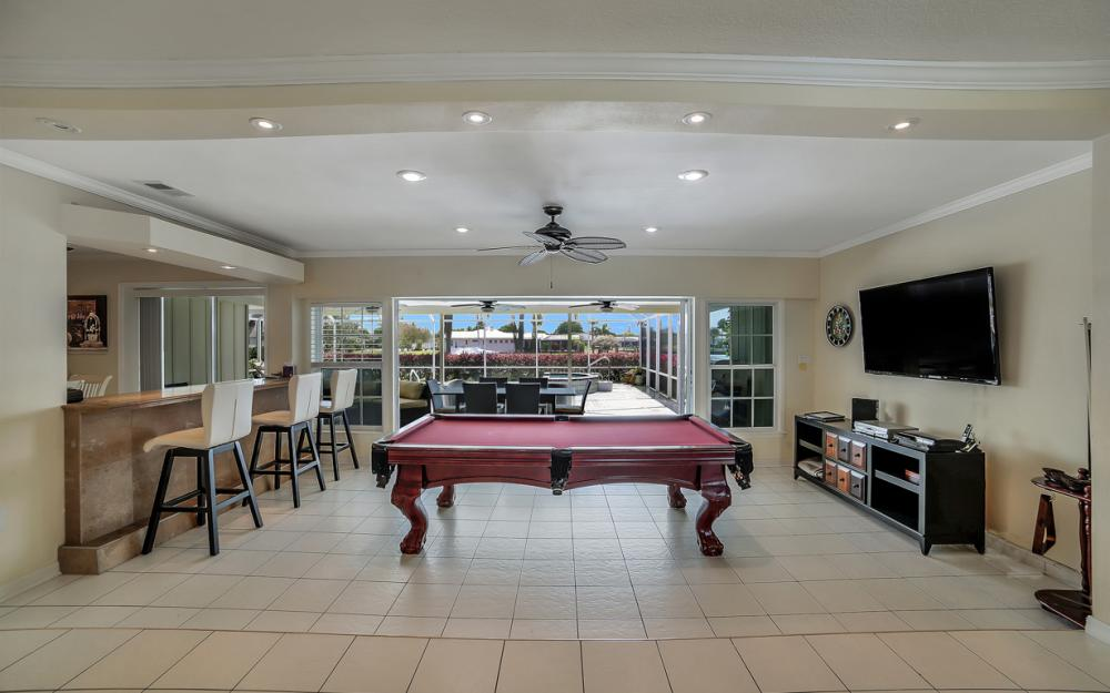 101 SW 51st St, Cape Coral - Vacation Rental 340508162