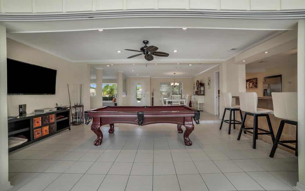 101 SW 51st St, Cape Coral - Vacation Rental 138610816
