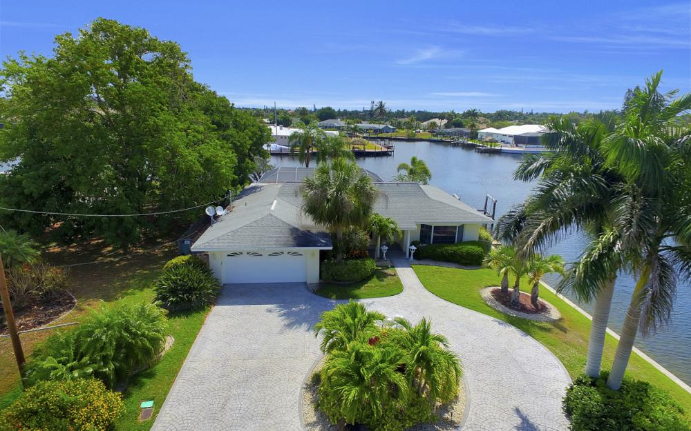 101 SW 51st St, Cape Coral - Vacation Rental 649682622