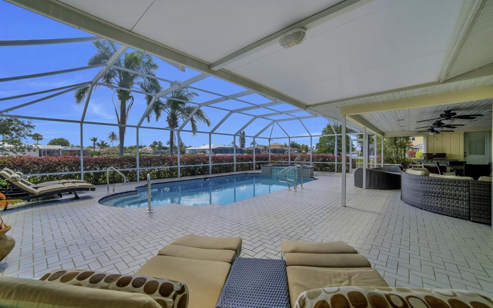 101 SW 51st St, Cape Coral - Vacation Rental 4484995