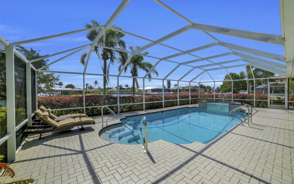 101 SW 51st St, Cape Coral - Vacation Rental 1193236982