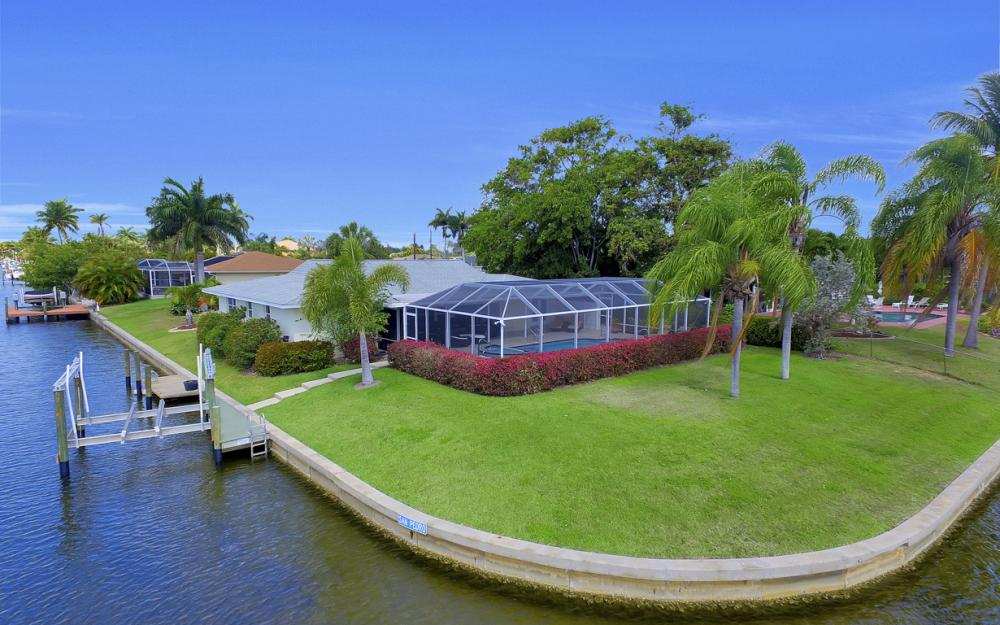 101 SW 51st St, Cape Coral - Vacation Rental 1500220724