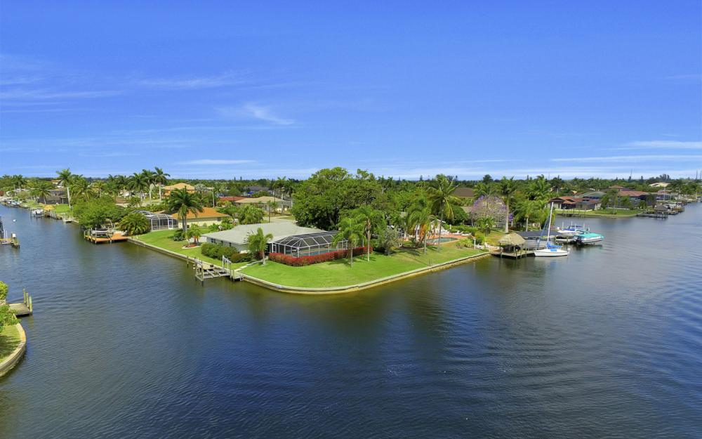 101 SW 51st St, Cape Coral - Vacation Rental 1046136251