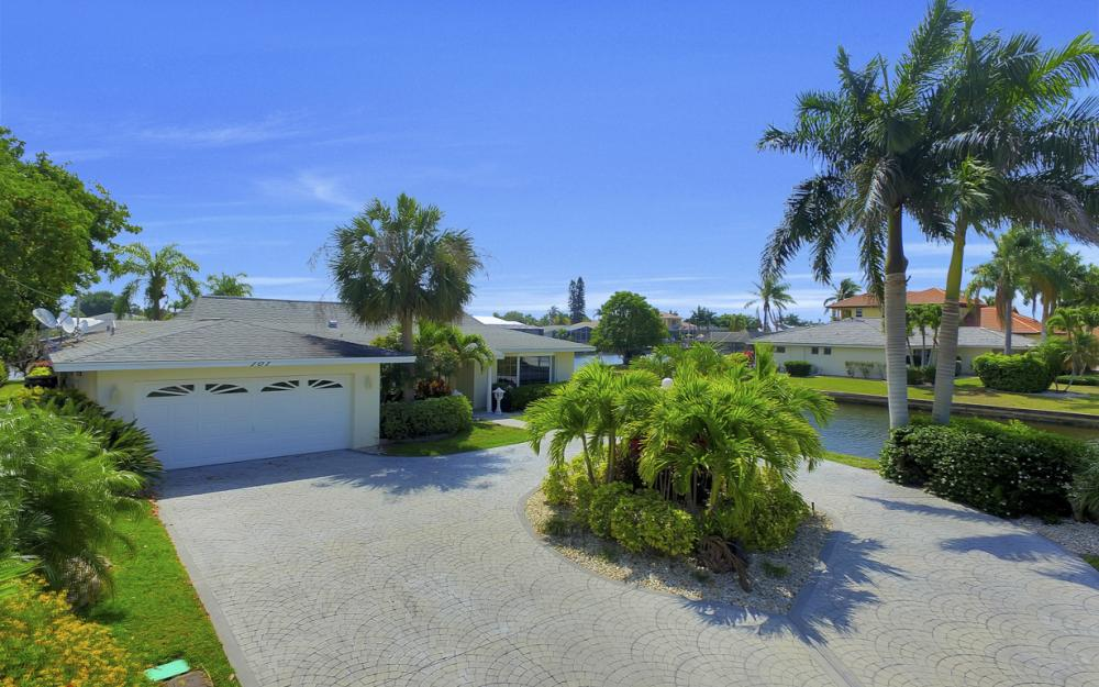 101 SW 51st St, Cape Coral - Vacation Rental 918027868
