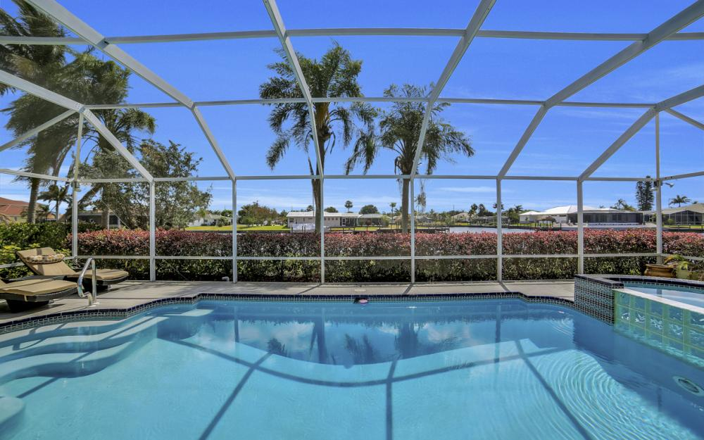 101 SW 51st St, Cape Coral - Vacation Rental 976356548