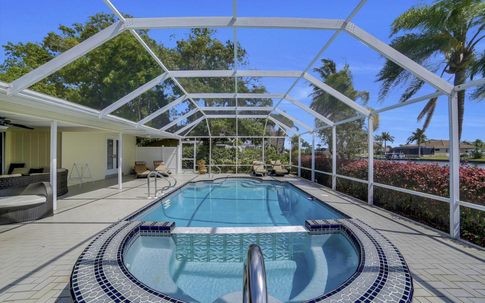 101 SW 51st St, Cape Coral - Vacation Rental 573241122
