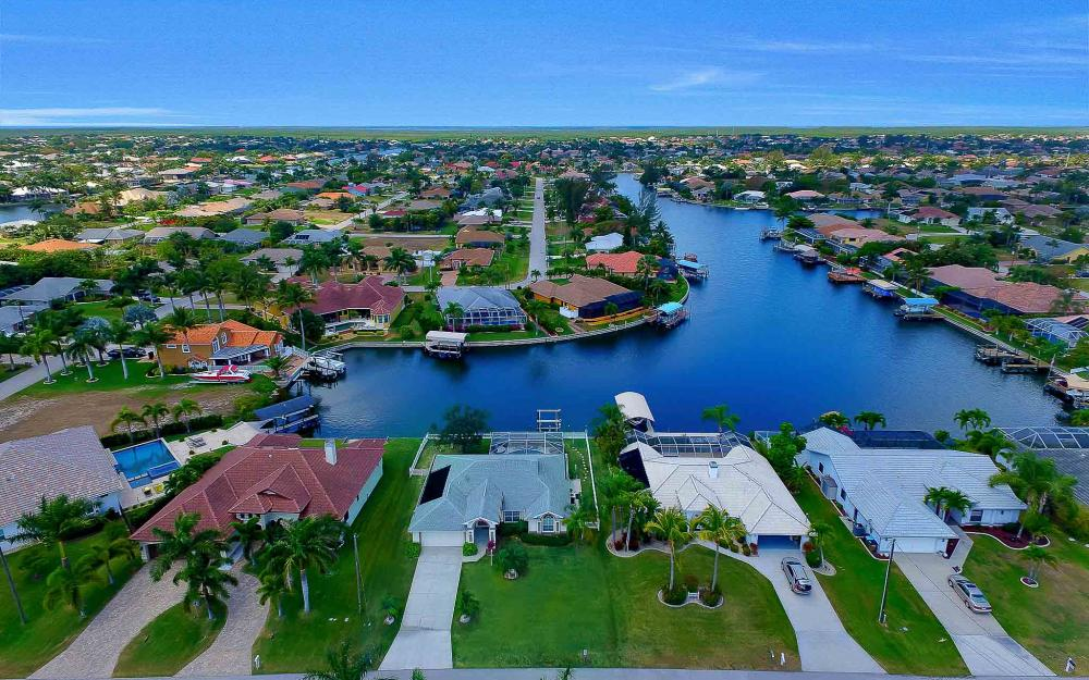 5008 SW 21st Pl, Cape Coral - Vacation Rental 1301387483