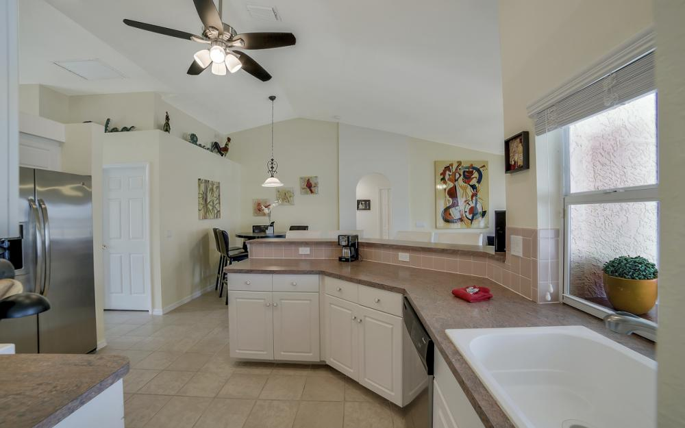 5008 SW 21st Pl, Cape Coral - Vacation Rental 2093870211