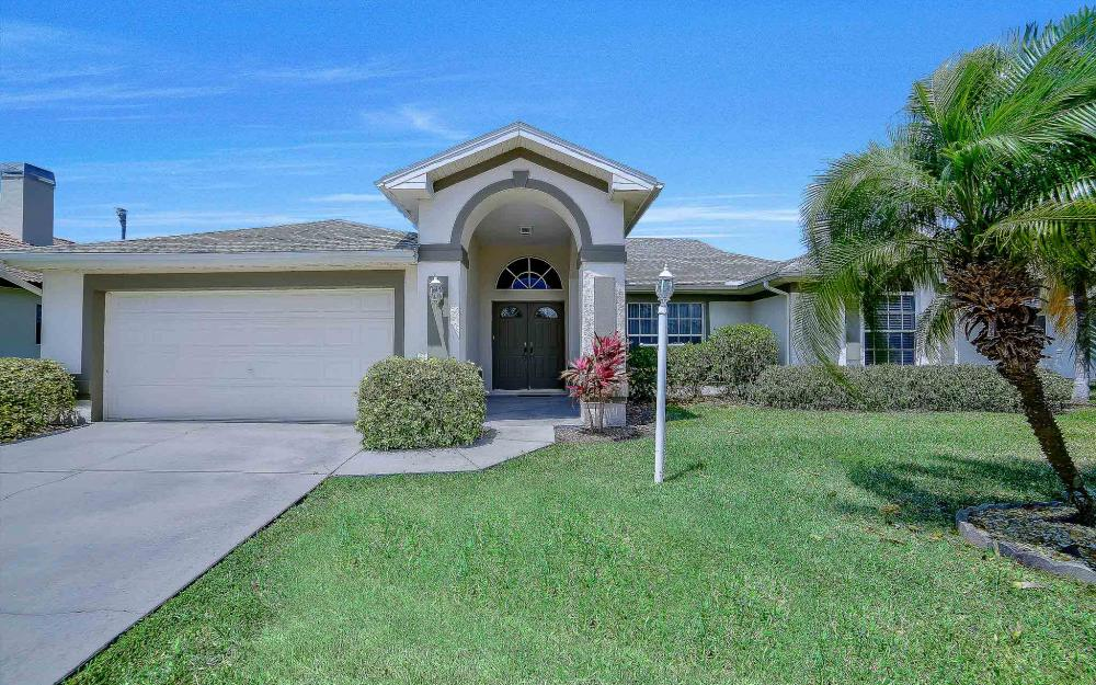 5008 SW 21st Pl, Cape Coral - Vacation Rental 1644263410