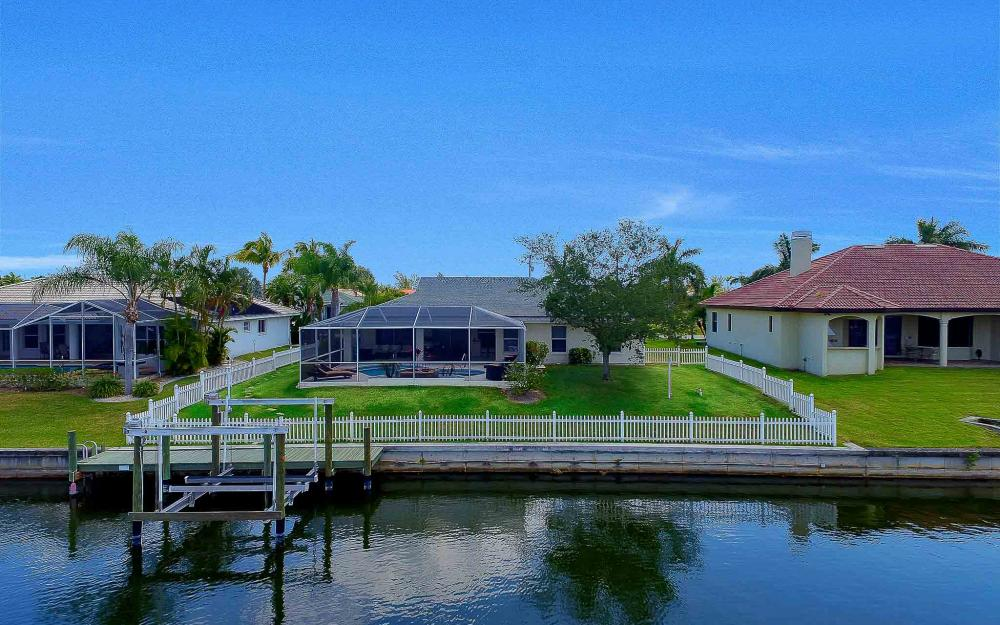 5008 SW 21st Pl, Cape Coral - Vacation Rental 545630804