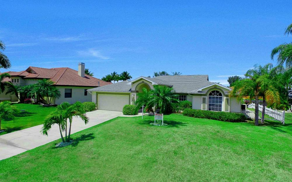 5008 SW 21st Pl, Cape Coral - Vacation Rental 928921343