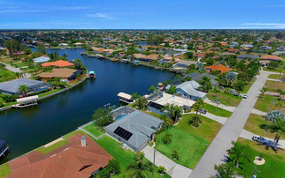 5008 SW 21st Pl, Cape Coral - Vacation Rental 828346660