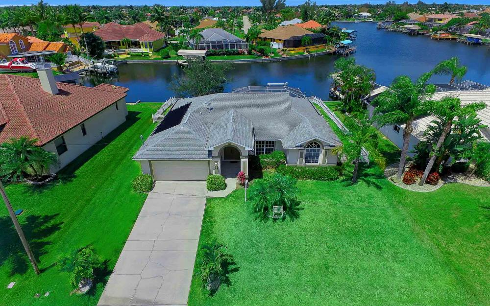 5008 SW 21st Pl, Cape Coral - Vacation Rental 1324704673