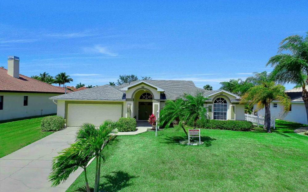 5008 SW 21st Pl, Cape Coral - Vacation Rental 1591858376