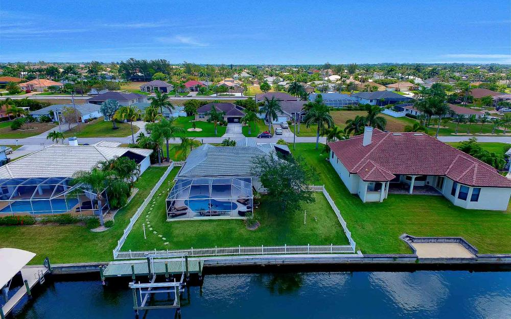 5008 SW 21st Pl, Cape Coral - Vacation Rental 1278808225