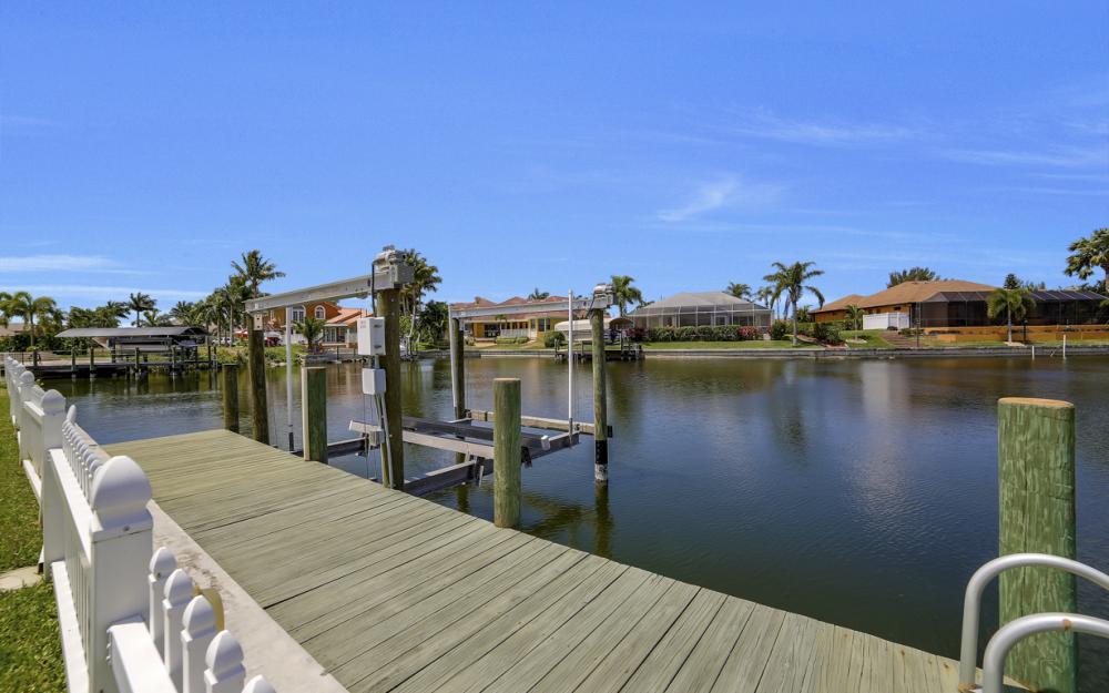 5008 SW 21st Pl, Cape Coral - Vacation Rental 1915798997