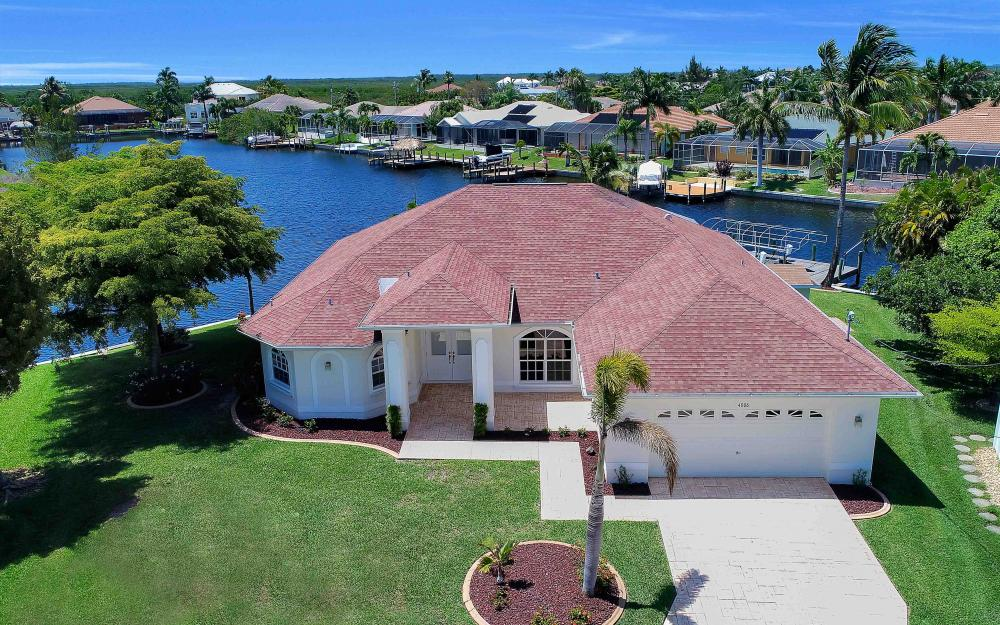 4006 SW 29th Ave, Cape Coral - Vacation Rental 1882195693
