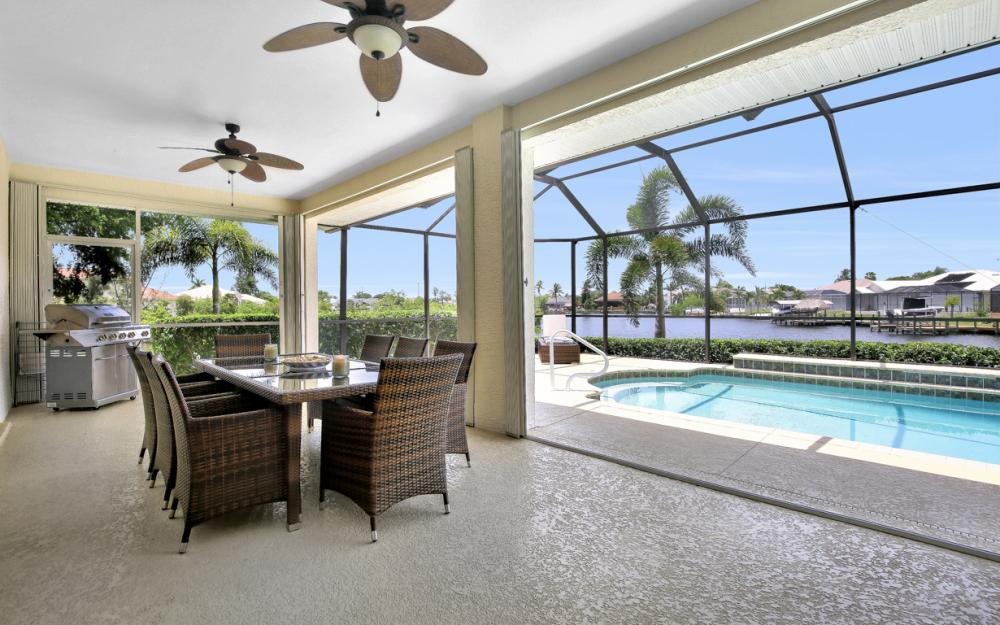 4006 SW 29th Ave, Cape Coral - Vacation Rental 114039988