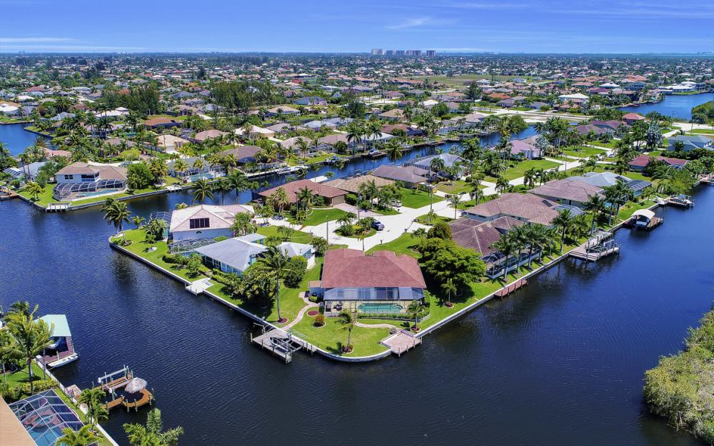 4006 SW 29th Ave, Cape Coral - Vacation Rental 295714527