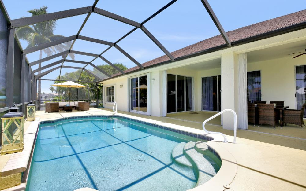 4006 SW 29th Ave, Cape Coral - Vacation Rental 1199667959