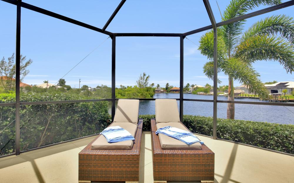 4006 SW 29th Ave, Cape Coral - Vacation Rental 1205074312