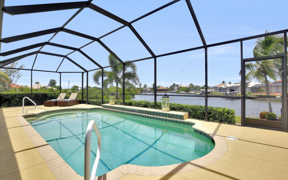 4006 SW 29th Ave, Cape Coral - Vacation Rental 2131592388