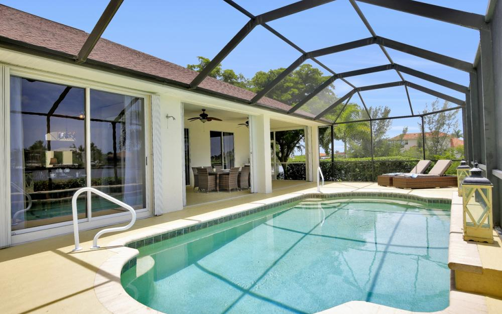 4006 SW 29th Ave, Cape Coral - Vacation Rental 244966497