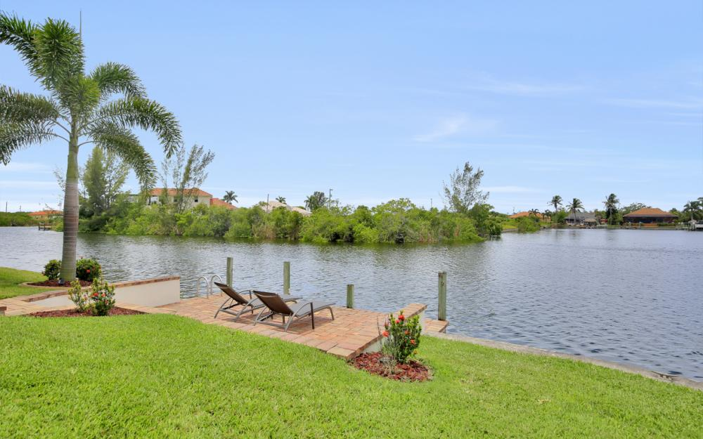 4006 SW 29th Ave, Cape Coral - Vacation Rental 2073811355