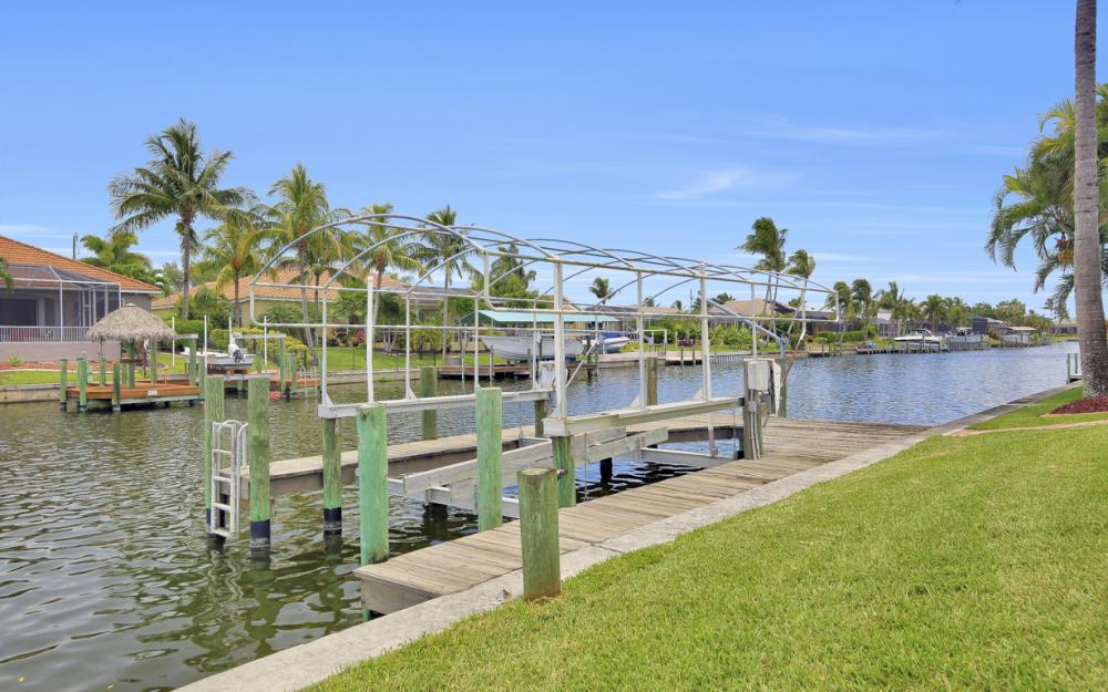 4006 SW 29th Ave, Cape Coral - Vacation Rental 195625110