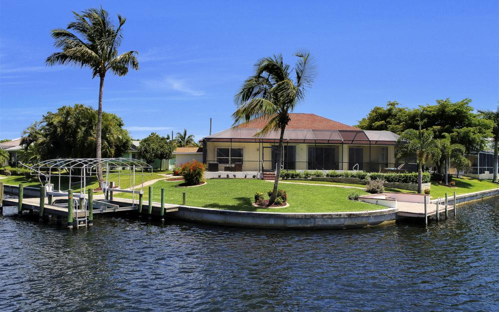 4006 SW 29th Ave, Cape Coral - Vacation Rental 472923079