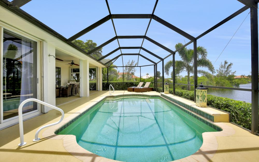 4006 SW 29th Ave, Cape Coral - Vacation Rental 1295953680