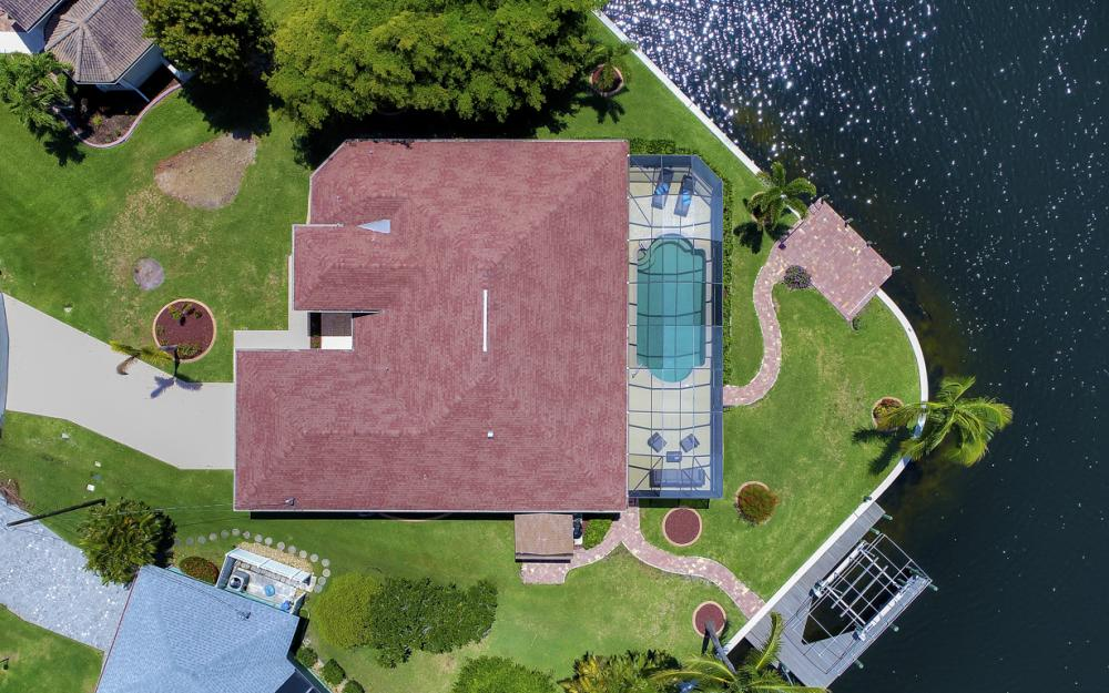 4006 SW 29th Ave, Cape Coral - Vacation Rental 1135079679