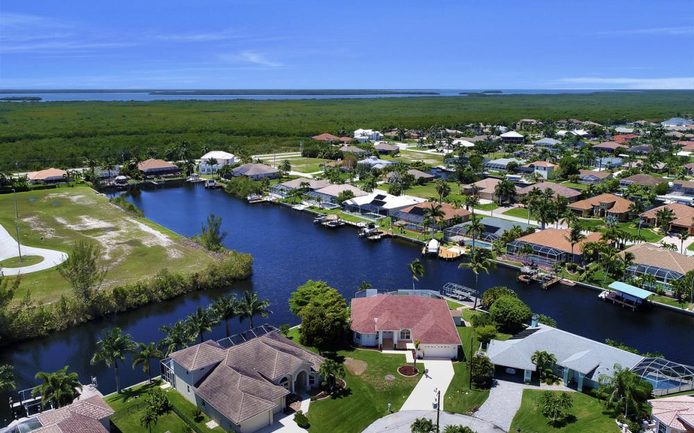 4006 SW 29th Ave, Cape Coral - Vacation Rental 1768794071