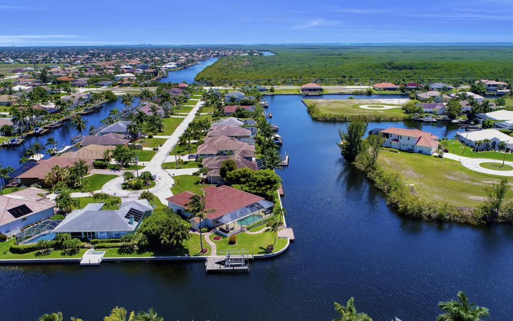 4006 SW 29th Ave, Cape Coral - Vacation Rental 896925224