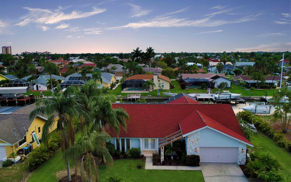 5324 SW 11th Ave, Cape Coral - Vacation Rental 222953926