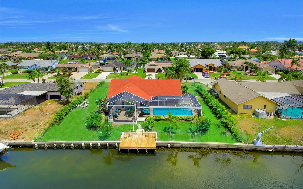 5324 SW 11th Ave, Cape Coral - Vacation Rental 1887755768