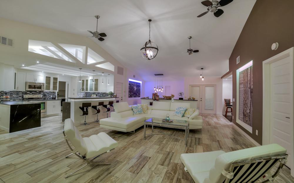 5324 SW 11th Ave, Cape Coral - Vacation Rental 1807865150