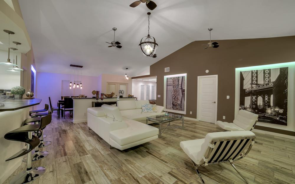 5324 SW 11th Ave, Cape Coral - Vacation Rental 840681335