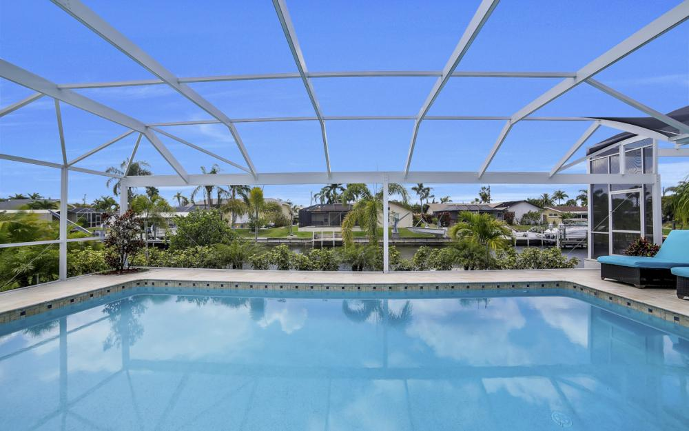 5324 SW 11th Ave, Cape Coral - Vacation Rental 263980509