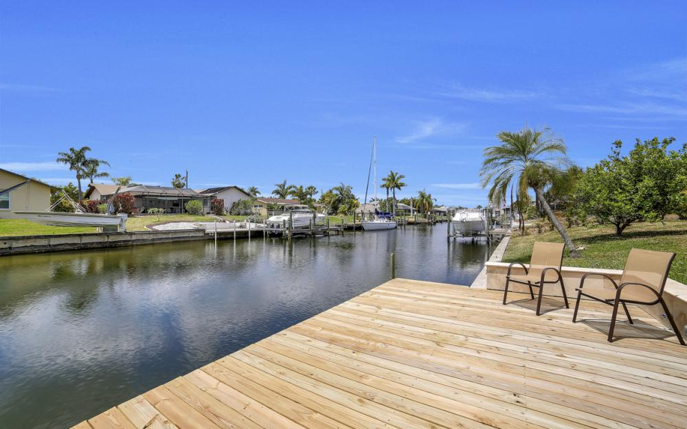 5324 SW 11th Ave, Cape Coral - Vacation Rental 1378201709