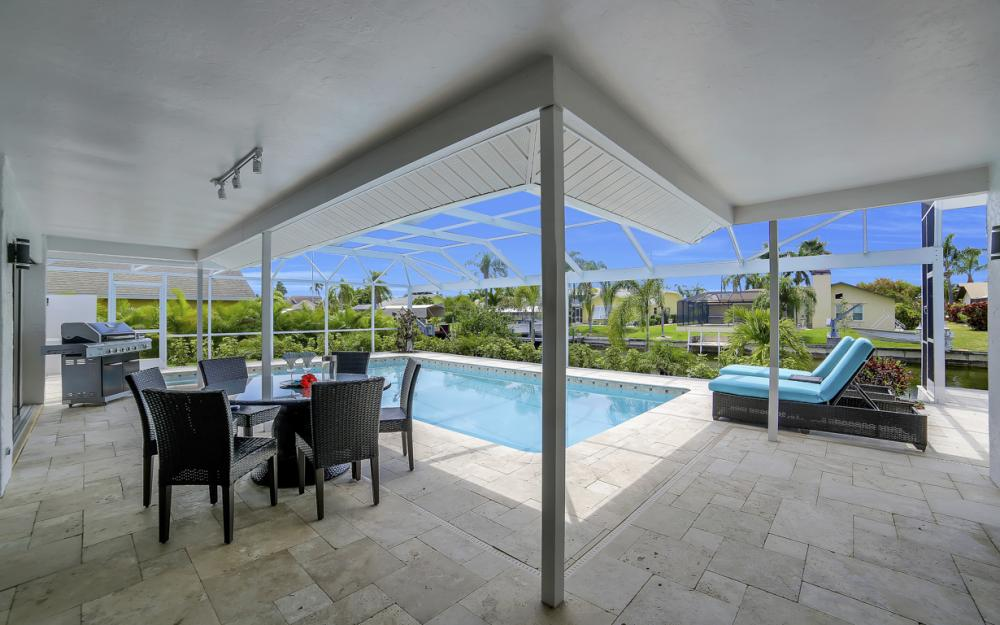 5324 SW 11th Ave, Cape Coral - Vacation Rental 893862416