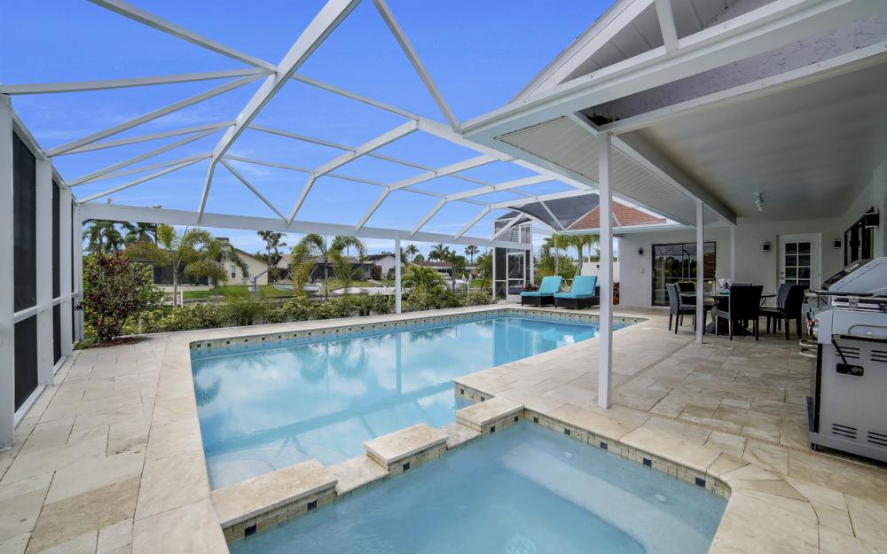5324 SW 11th Ave, Cape Coral - Vacation Rental 790435955