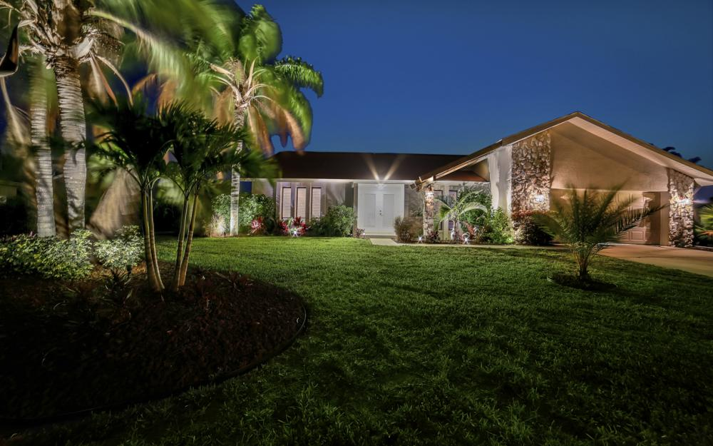 5324 SW 11th Ave, Cape Coral - Vacation Rental 712497420