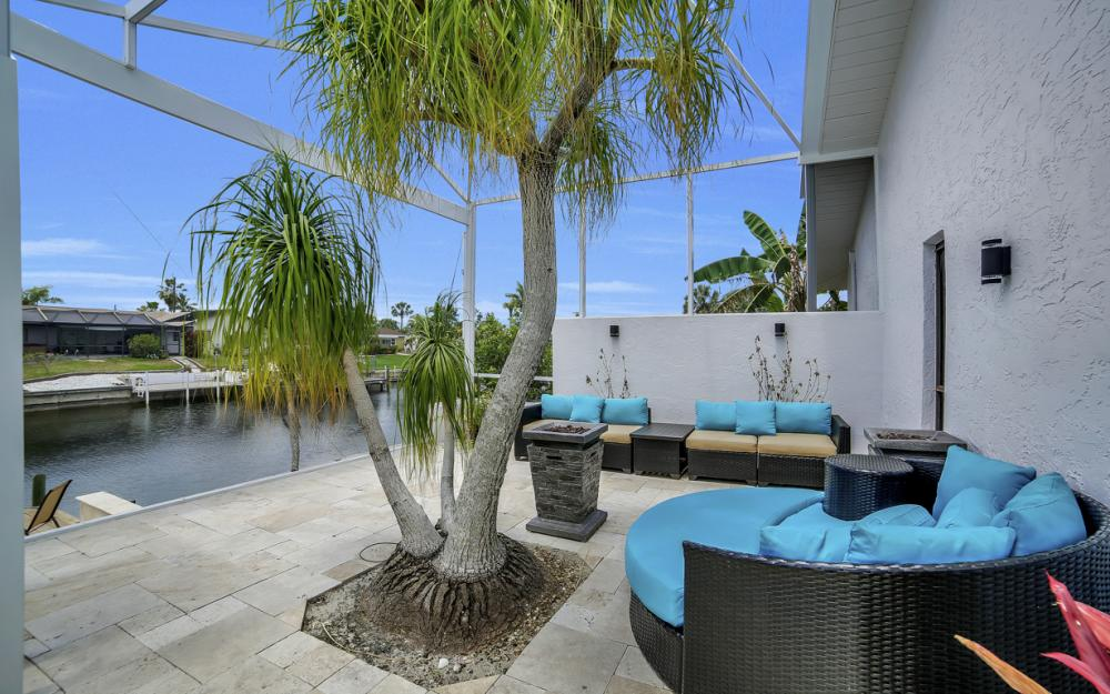 5324 SW 11th Ave, Cape Coral - Vacation Rental 165825421