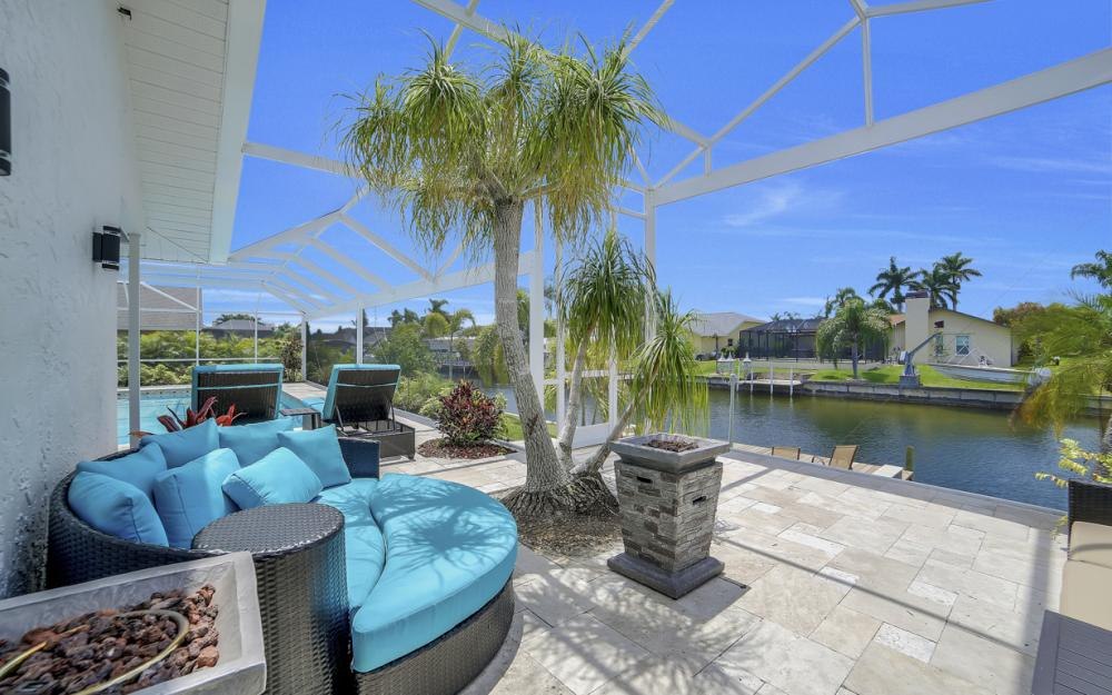 5324 SW 11th Ave, Cape Coral - Vacation Rental 21087932