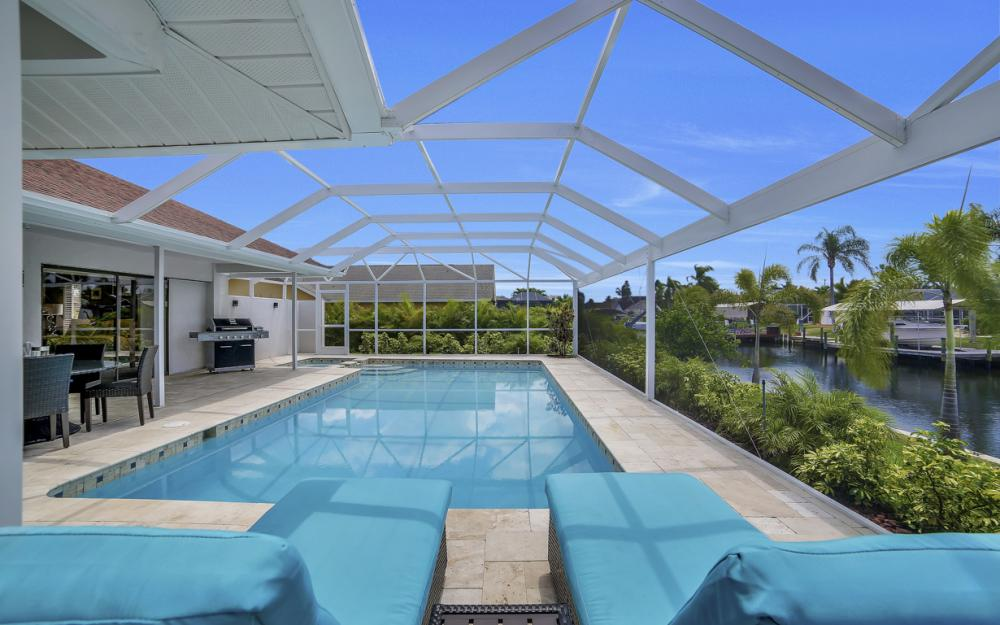 5324 SW 11th Ave, Cape Coral - Vacation Rental 1170898320